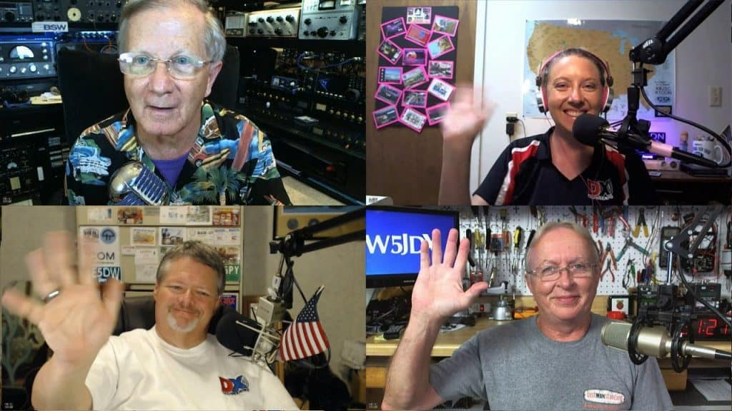 Ham Nation 259: The New Location for the Dayton Hamvention